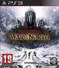 Descargar Lord Of The Rings War In The North [MULTI10][FW 3.72][ANTiDOTE] por Torrent